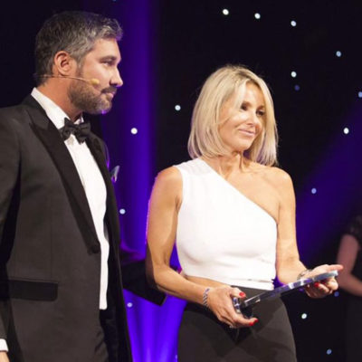 Jane Byers wins top Aesthetics Awards